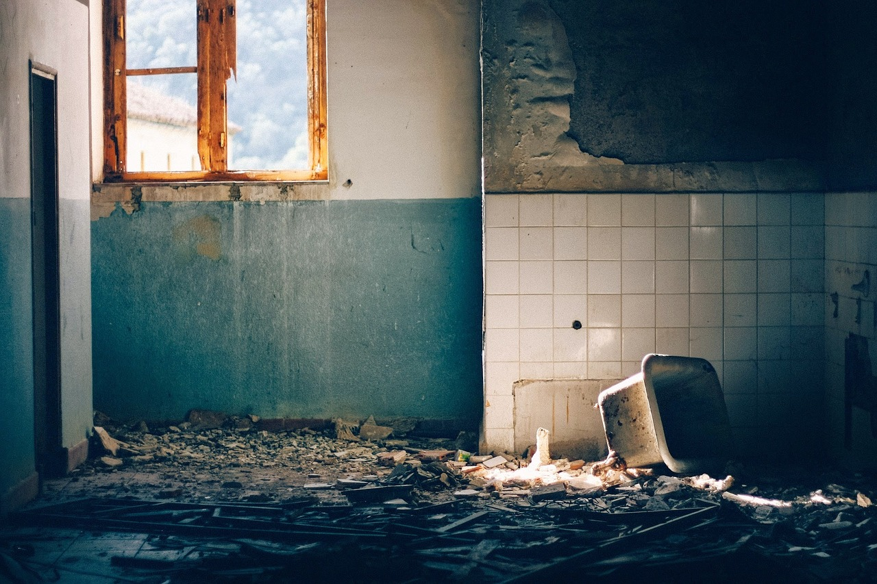 New Year, New Bathroom: Why You Need to Hire a Professional for your Bathroom Renovation