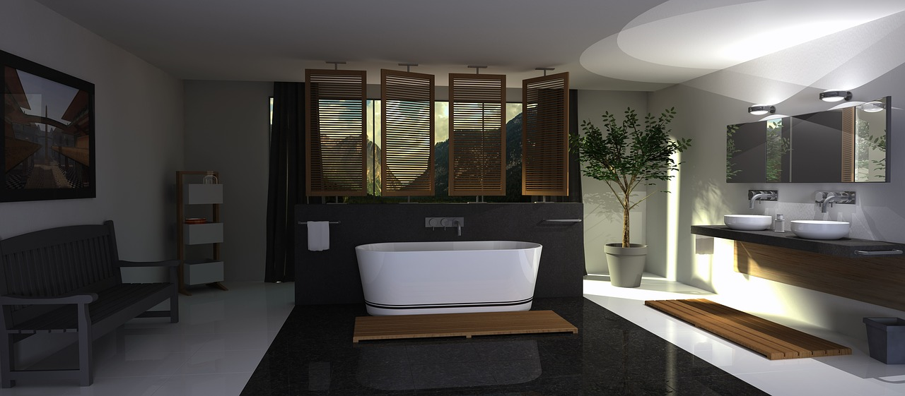 Top 5 Bathroom Trends for Your 2017 Renovation
