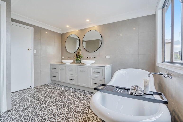 Runaway Bay Bathroom Renovation