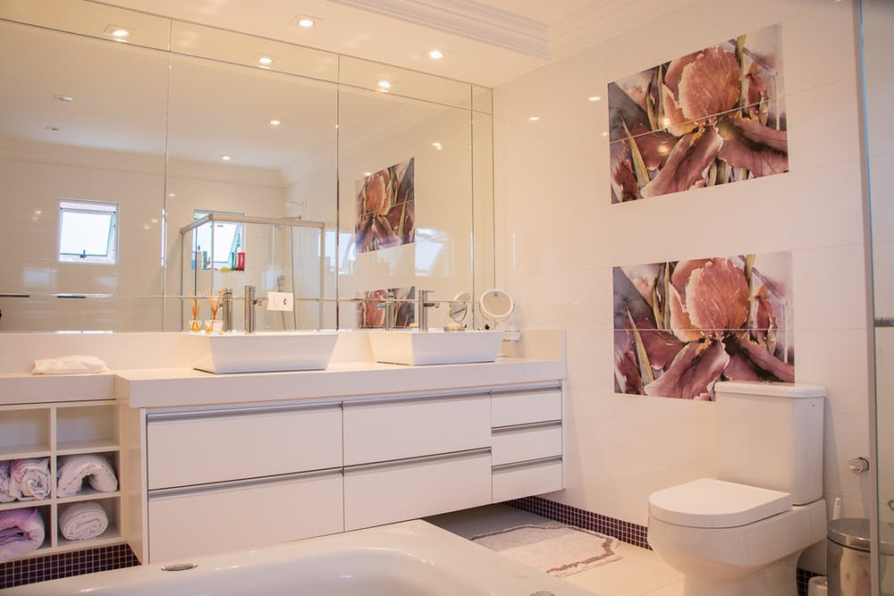 Does My Bathroom Need a Makeover?