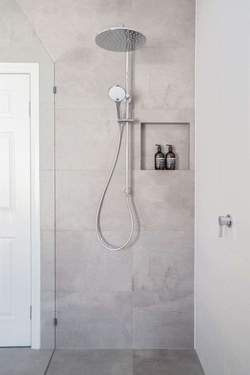 Choosing the Best Shower head For You
