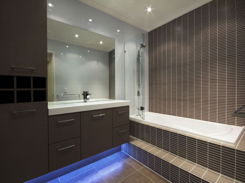 5 Tips for Choosing Your Bathroom Style