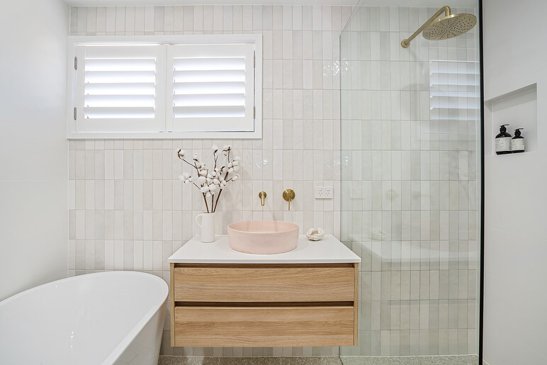 Are Bathroom renovations financially worth it?