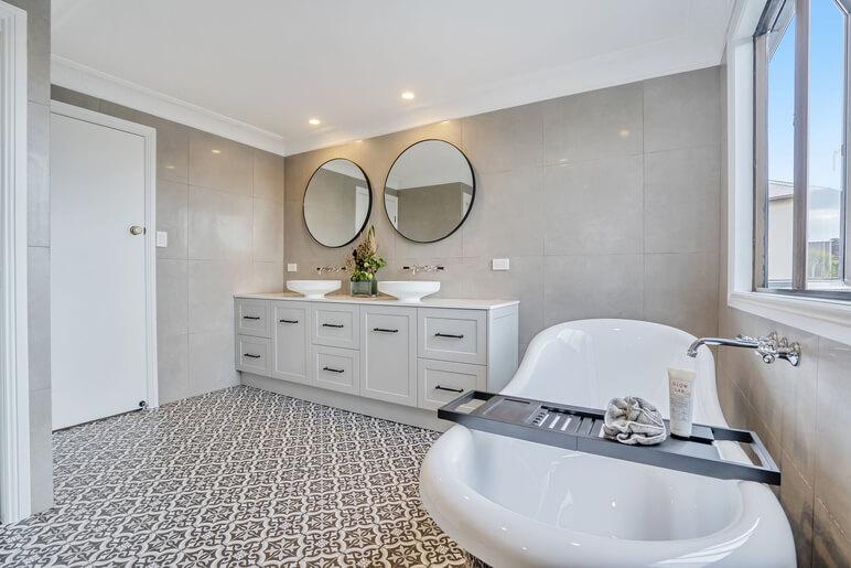 bathroom renovation runaway bay