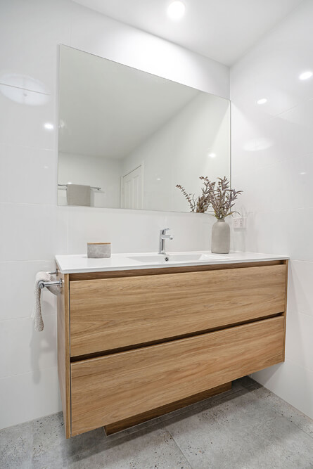 Currumbin Bathroom Renovations 6767