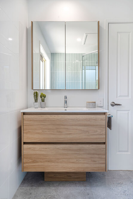 Currumbin Bathroom Renovations 6772