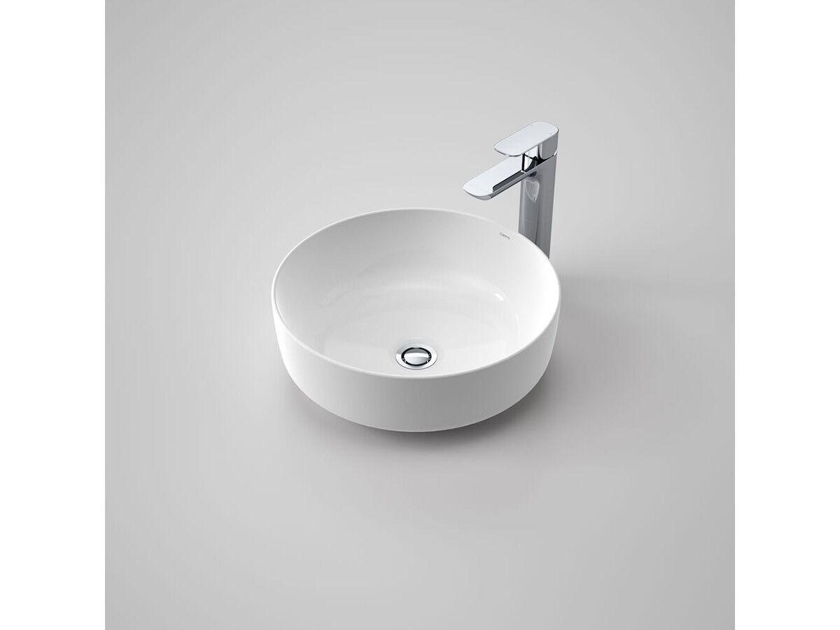 caroma basin for bathroom renovation