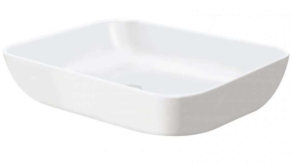 forme basin for bathroom renovation