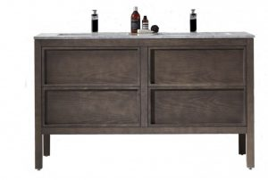 cashmere oak bathroom vanity for your bathroom renovation