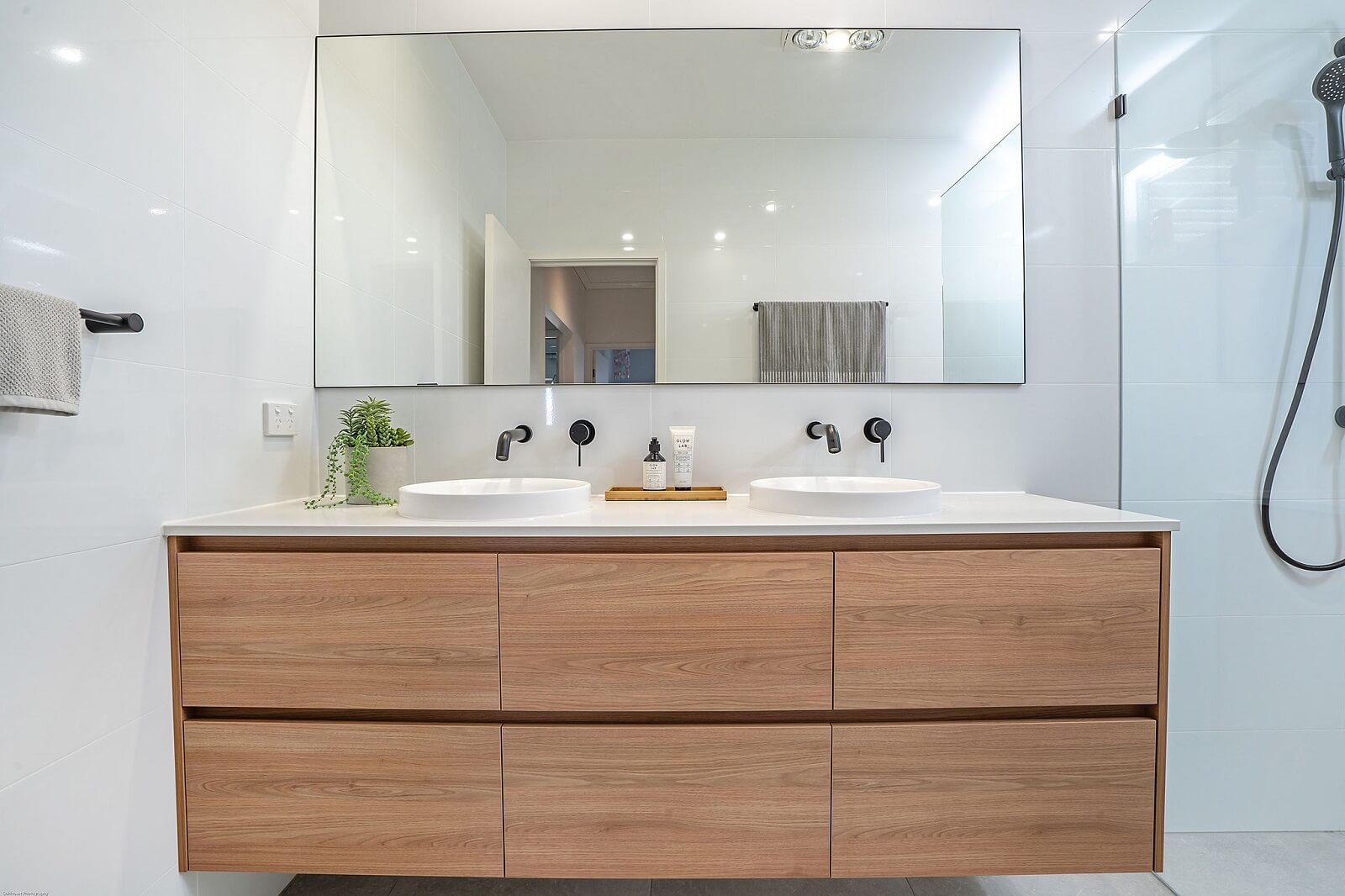 How much do bathroom renovations cost?