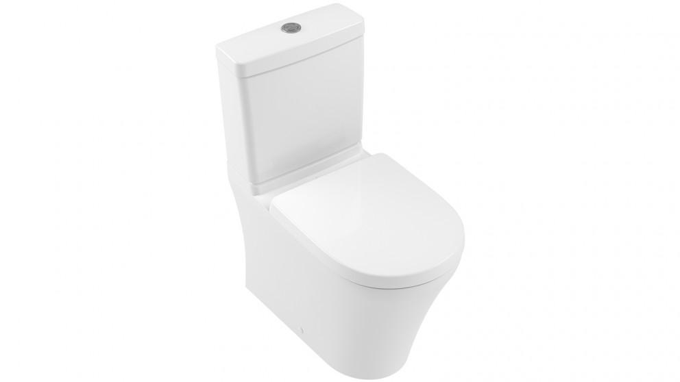 toilet for bathroom renovation villeroy