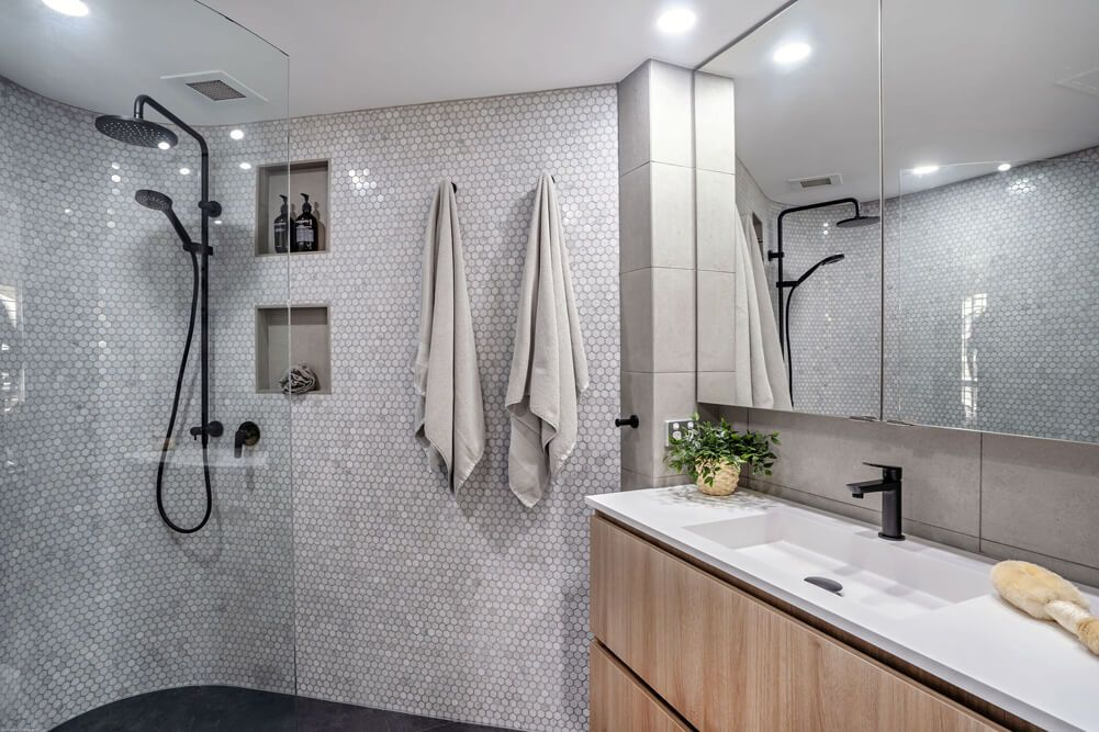 Avoid these out-dated bathroom trends