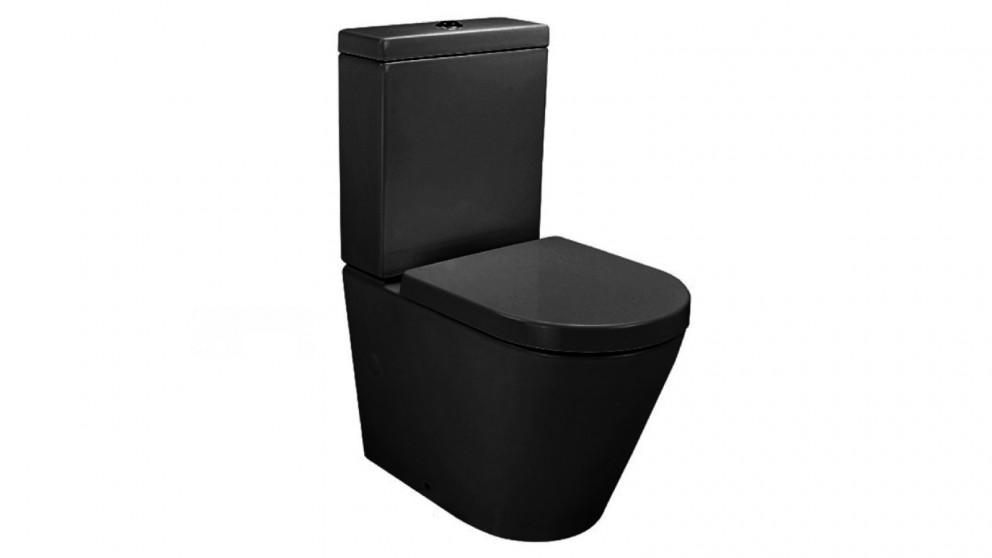 verotti toilet black