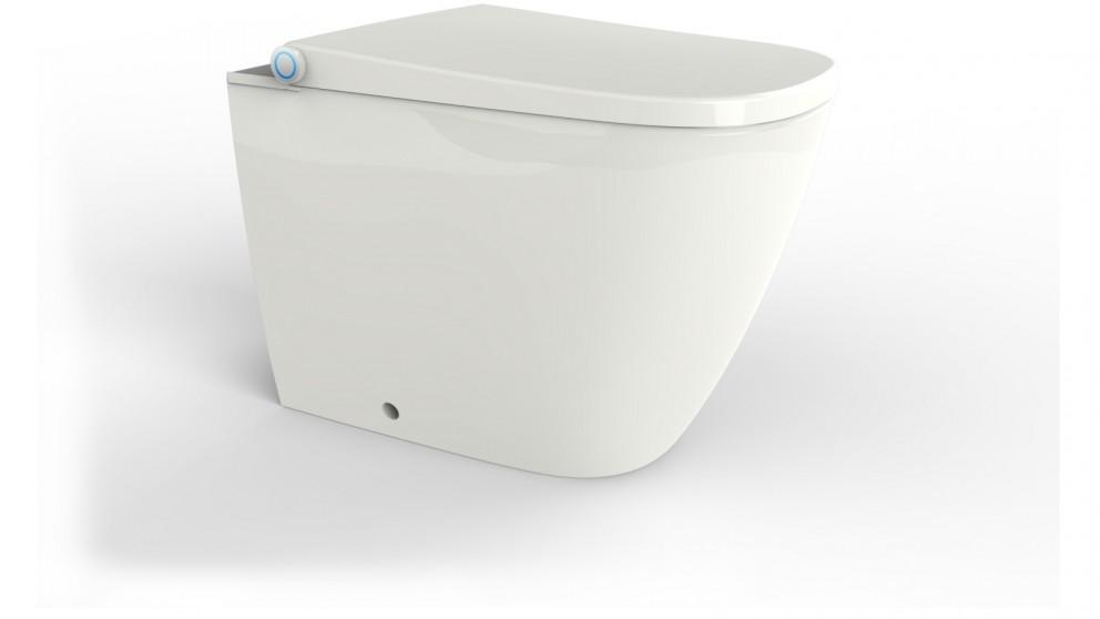 arcisan neon intelligent toilet white